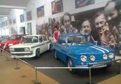 musée automobiles matra