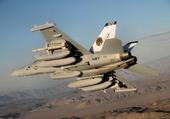 Boeing EA-18G Growler US NAVY