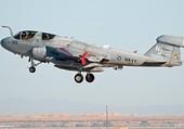 Grumman EA-6 Prowler - US NAVY