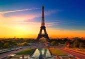 tour Eiffel magnifique