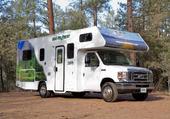 Camping Car C25 Cruise America