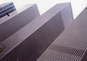 Juillet 1987 - Manhattan
