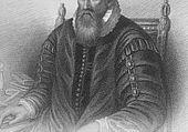Portrait de John Napier