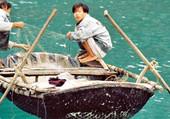 Puzzle les pêcheurs