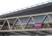 Double pont