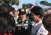 Rallye d' Antibes 1981
