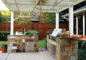 rustic outdoor design