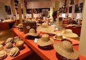 Musée du chapeau à Montappone en Italie