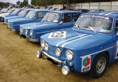 Coupe Gordini originelle