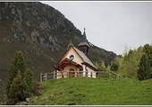 La petite chapelle