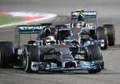 MERCEDES AMG PETRONAS - Mercedes AMG F1