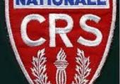 Police Nationale CRS