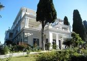 Achilleion (Palais de Sissi)