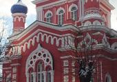 Puzzle Eglise orthodoxe