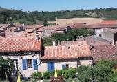 Toits de Lautrec
