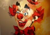 Clown -Granjil