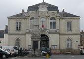 HOTEL DE VILLE D'ANCENIS
