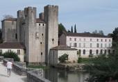 Le Moulin des Tours à Lavardac