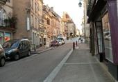 Belle petite ville