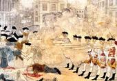 Puzzle The Boston Massacre
