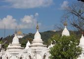 Temple BIRMAN