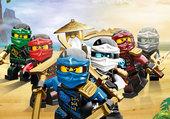 ninjago equipe