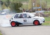 106 Rallye n°92