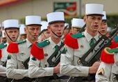 Armée Française, La Légion Etrangère