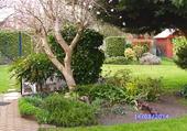 Le jardin du bonheur