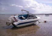 bateau  ile de ré