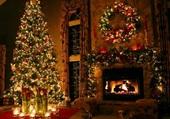Sublime déco de Noël