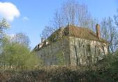 Puzzle Chateau des FORGES