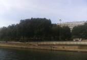 Puzzle Sur la Seine