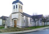 Puzzle Eglise de Chorey-Les-Beaune