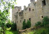 chateau de Silegny