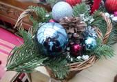 Petite composition de Noël