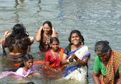 Tamil Nadu - Inde du Sud