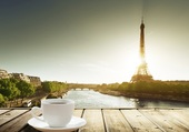 Puzzle Puzzle de Paris