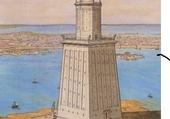phare d'alexendrie