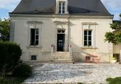 Gite azay-le-Rideau