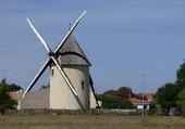 moulin de marans