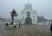 San Juan de Chamula - Mexique