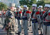Puzzle Armée Française, La Légion Etrangère