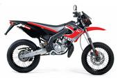 Moto Derby pour Noel