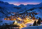 Puzzle Village de Savoie