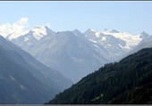 La glacier