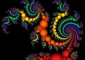 Puzzle Perles de couleurs