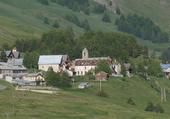 hameau de Fontgillarde