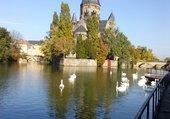 Temple Protestant Metz