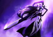 Shere_Akame ga kill